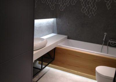 Łazienka Set-2