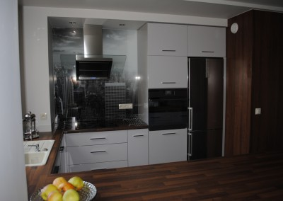 kuchnia lakierowane kielce 2